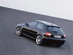 Ver foto 2 de Sportec Audi A3 8l 2011