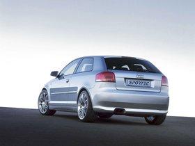 Ver foto 2 de Sportec Audi A3 8p 2010