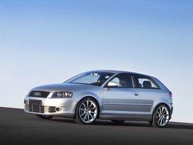 Fotos de Sportec Audi A3 8p 2010