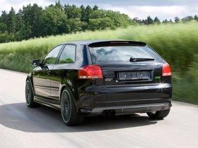 Ver foto 7 de Sportec Audi A3 RS 300 2.0 TFSI 2010