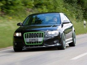 Ver foto 2 de Sportec Audi A3 RS 300 2.0 TFSI 2010