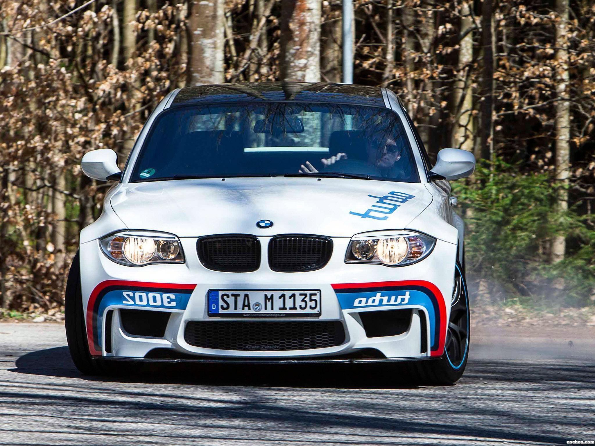 Foto 0 de Sportec BMW Serie 1 M Coupe E82 2013