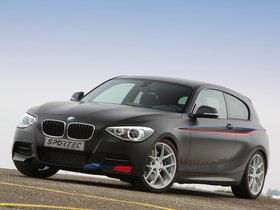 Ver foto 2 de Sportec BMW Serie 1 M135i F21 2013