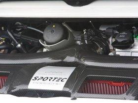 Ver foto 5 de Porsche Sportec 911 GT2 RS SP 800 R 2011