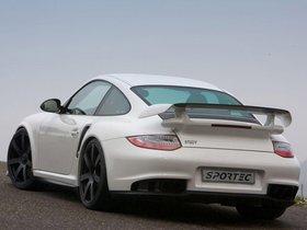 Ver foto 2 de Porsche Sportec 911 GT2 RS SP 800 R 2011