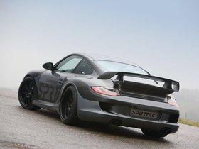 Ver foto 3 de Porsche Sportec 911 SPR1 FL 2011