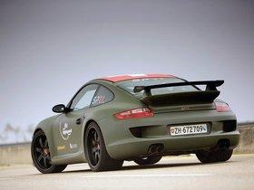Ver foto 2 de Porsche sportec 911 SPR1 Nardo 2010