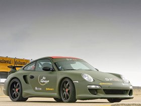Ver foto 1 de Porsche sportec 911 SPR1 Nardo 2010