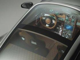 Ver foto 10 de Spyker B6 Venator Concept 2013