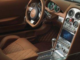 Ver foto 9 de Spyker B6 Venator Concept 2013