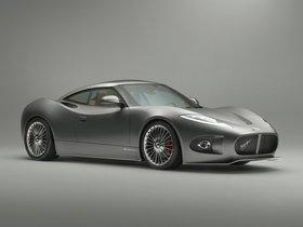 Ver foto 8 de Spyker B6 Venator Concept 2013