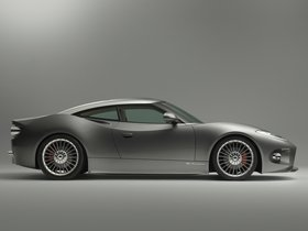Ver foto 7 de Spyker B6 Venator Concept 2013