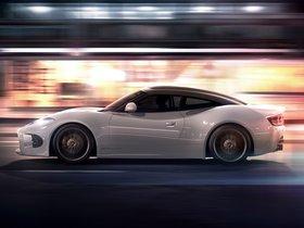 Ver foto 6 de Spyker B6 Venator Concept 2013