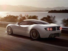Ver foto 4 de Spyker B6 Venator Concept 2013