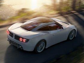 Ver foto 2 de Spyker B6 Venator Concept 2013