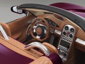 Ver foto 5 de Spyker B6 Venator Spyder Concept 2013