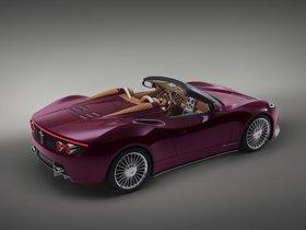 Ver foto 3 de Spyker B6 Venator Spyder Concept 2013