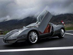 Ver foto 8 de Spyker C12 Zagato 2007