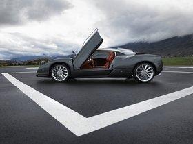 Ver foto 6 de Spyker C12 Zagato 2007