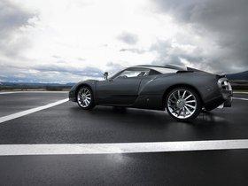 Ver foto 5 de Spyker C12 Zagato 2007