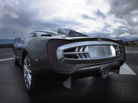 Ver foto 3 de Spyker C12 Zagato 2007