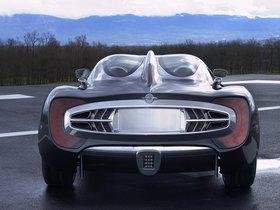 Ver foto 2 de Spyker C12 Zagato 2007