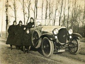 Ver foto 1 de Spyker C4 1921