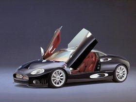 Ver foto 12 de Spyker C8 2005