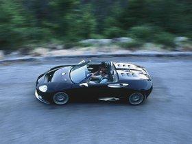 Ver foto 3 de Spyker C8 2005
