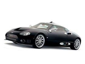 Ver foto 2 de Spyker C8 2005