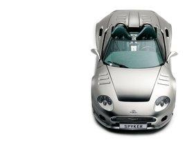 Ver foto 8 de Spyker C8 2005