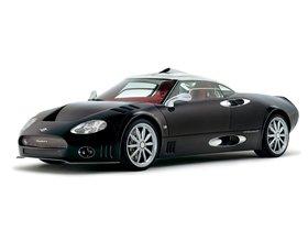 Ver foto 7 de Spyker C8 2005
