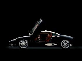 Ver foto 5 de Spyker C8 2005