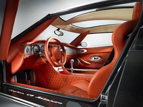 Ver foto 6 de Spyker C8 Aileron 2008