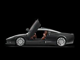 Ver foto 4 de Spyker C8 Aileron 2008
