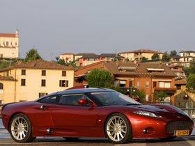 Ver foto 4 de Spyker C8 Aileron 2009