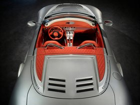 Ver foto 5 de Spyker C8 Aileron Spyder 2009