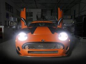 Ver foto 2 de Spyker C8 Laviolette LM85 2008