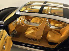 Ver foto 6 de Spyker D12 Peking To Paris Concept 2006