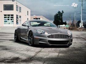 Ver foto 5 de SR Auto Aston Martin DBS 2013