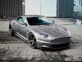 Ver foto 4 de SR Auto Aston Martin DBS 2013
