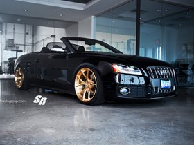 Ver foto 3 de SR Auto Audi S5 2013