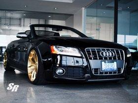 Fotos de SR Auto Audi S5 2013