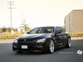 Ver foto 3 de BMW SR Auto Serie 6 650i Gran Coupe 2014