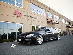Ver foto 1 de BMW SR Auto Serie 6 650i Gran Coupe 2014