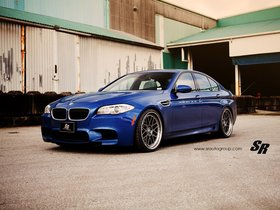 Ver foto 6 de SR Auto BMW Serie 5 M5 F10 2013
