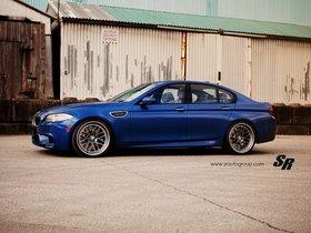 Ver foto 5 de SR Auto BMW Serie 5 M5 F10 2013