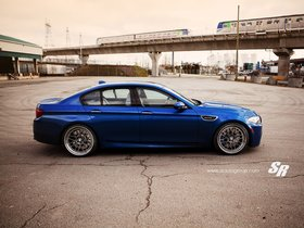 Ver foto 4 de SR Auto BMW Serie 5 M5 F10 2013