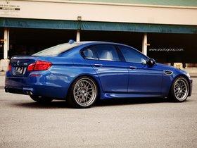 Ver foto 3 de SR Auto BMW Serie 5 M5 F10 2013