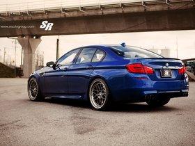 Ver foto 2 de SR Auto BMW Serie 5 M5 F10 2013